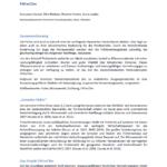 Aktuelle Züchtungsarbeiten bei der Baumart Fichte im Rahmen des Projektes FitForClim