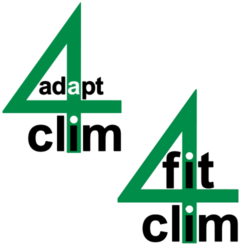 FitForClim und AdaptForClim